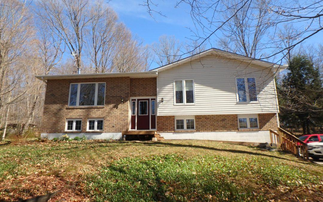 Private Family Home SOLD!