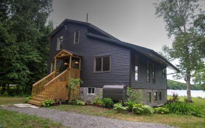 Lake Vernon Home – SOLD