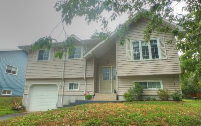 In-Town Home – SOLD