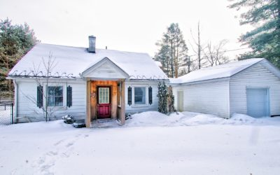 Adorable In Town Home – SOLD