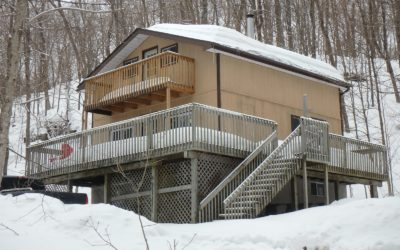 Chalet for Rent – LEASED