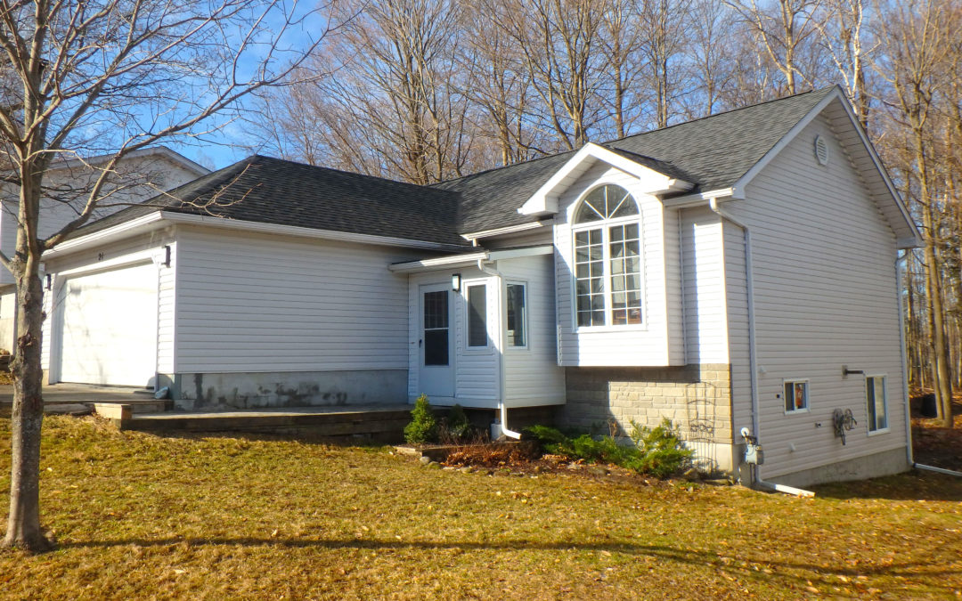 In-Town Family Home – SOLD