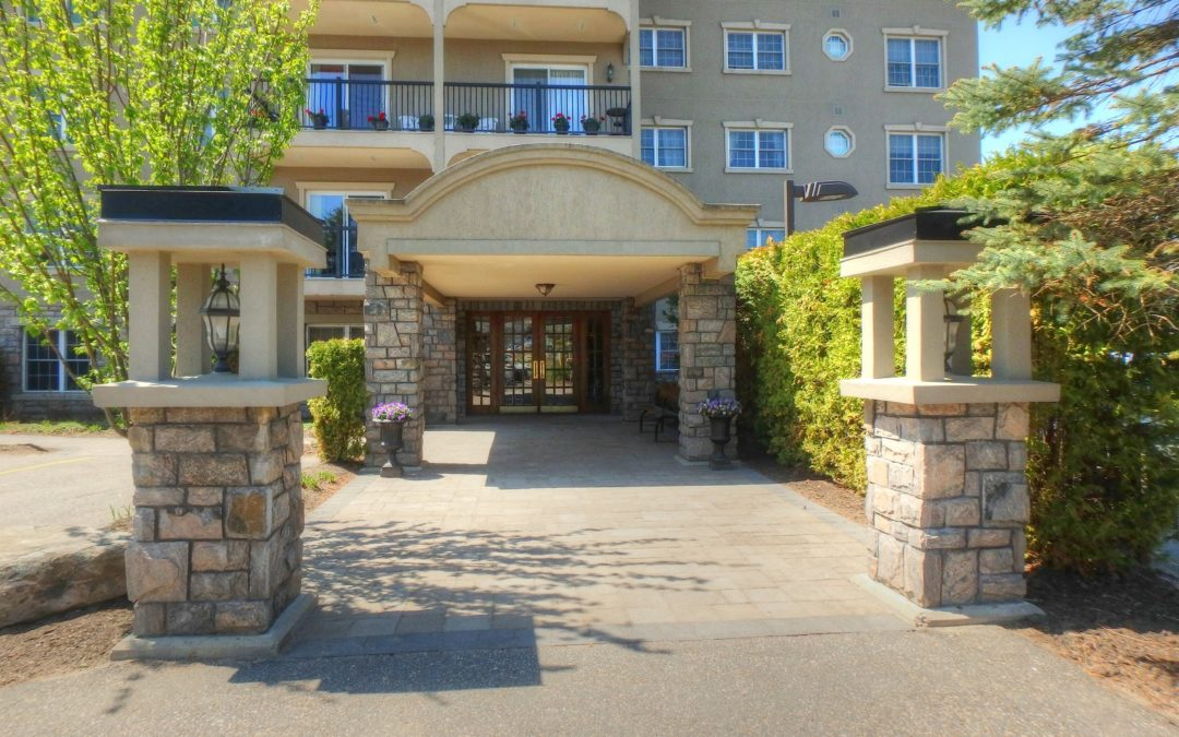 Condo for Lease – LEASED