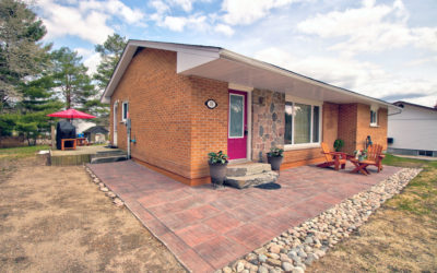Bungalow in Sunny Sundridge – SOLD