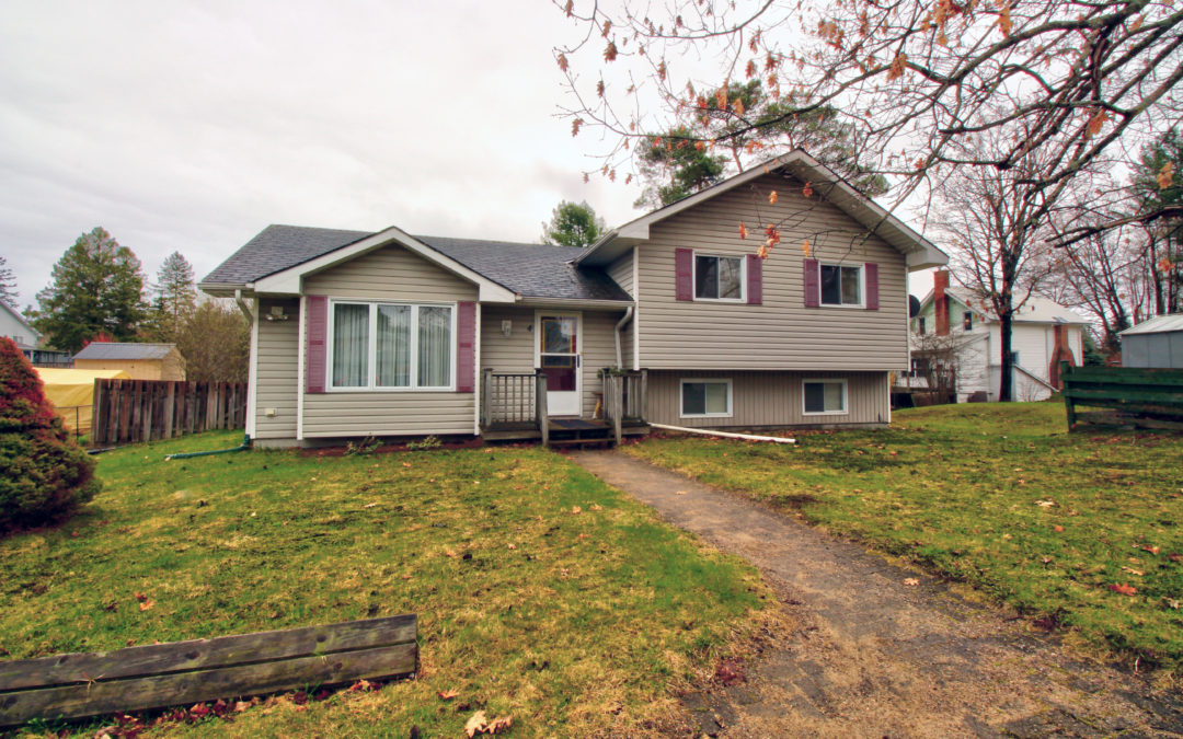 Home in the Heart of Huntsville – SOLD