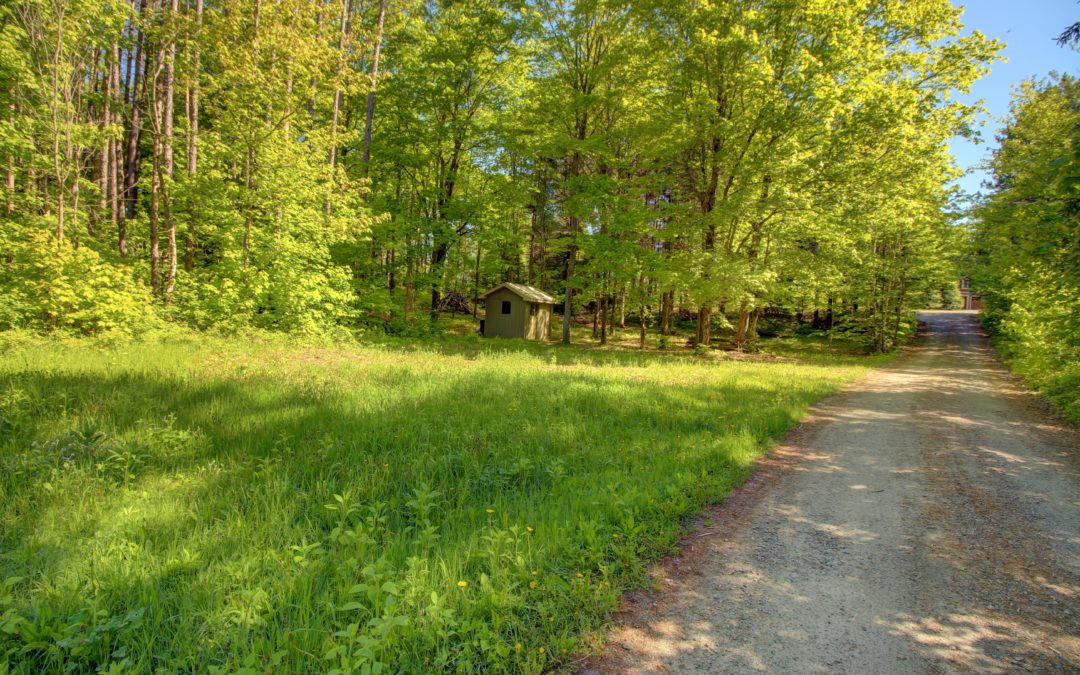 Vacant Building Lot – SOLD