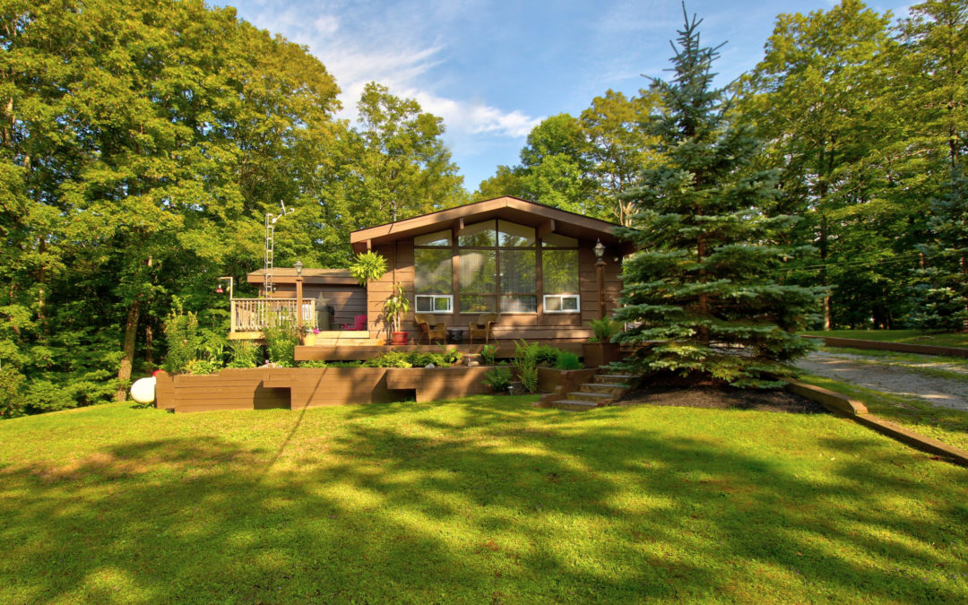 Beautiful Home/Cottage – SOLD