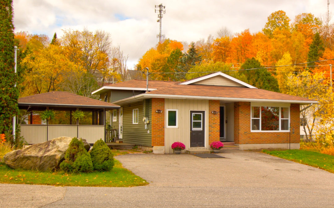 Large In-Town Family Home – SOLD