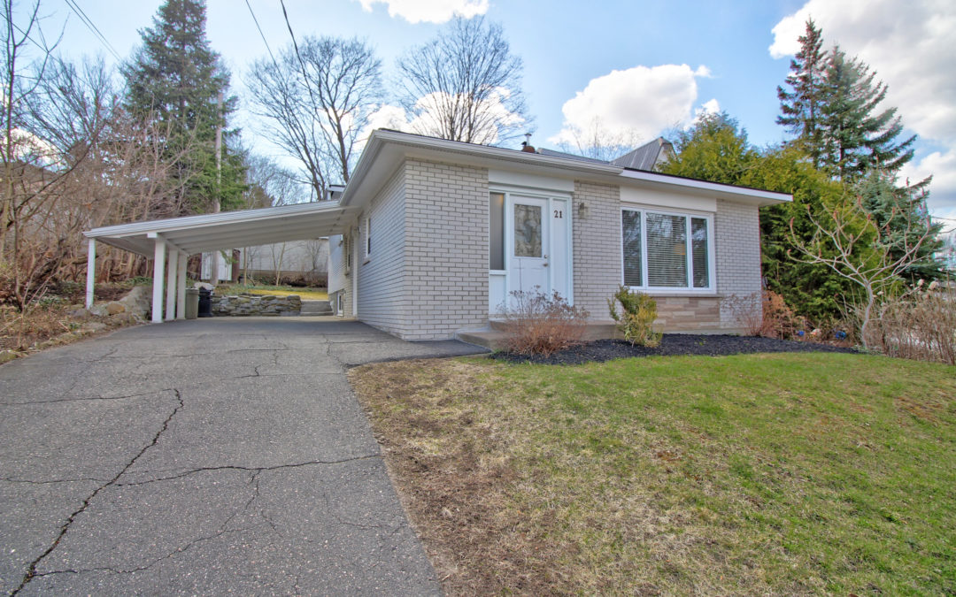 Completely Update Home – SOLD
