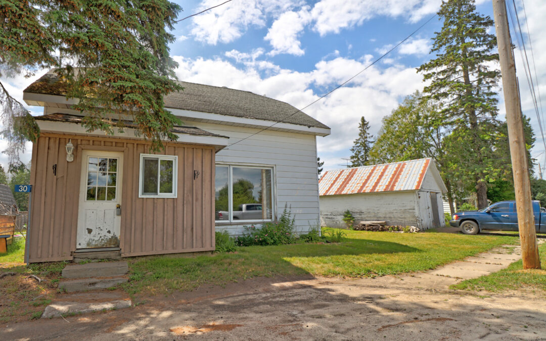 Great Starter Home – SOLD