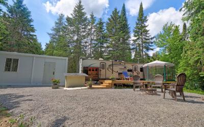 Woodland Retreat – $199,900