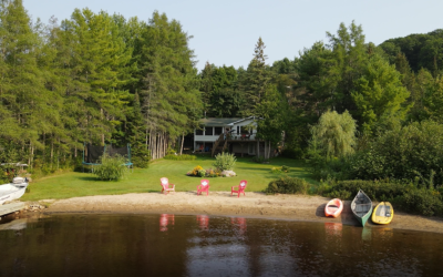 Waterfront Home/Cottage